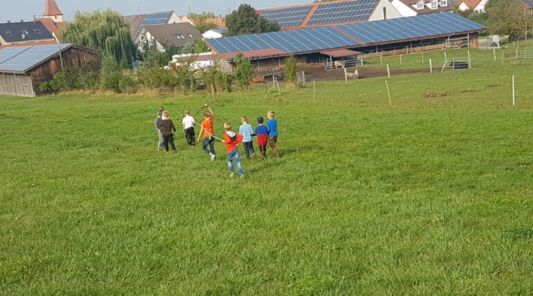 Bauernhofkindergarten-Reimlingen Anmeldung